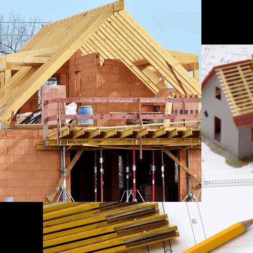 Stavebná spoločnosť Prešov - renštrukcia domu